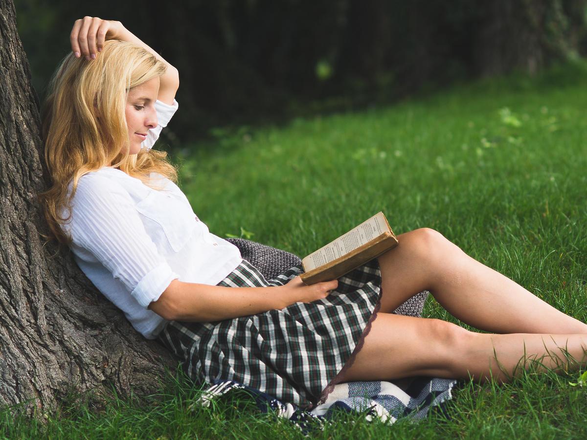 7 książek które warto przeczytać