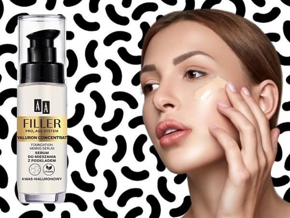 AA Hyaluron Concentrate Serum