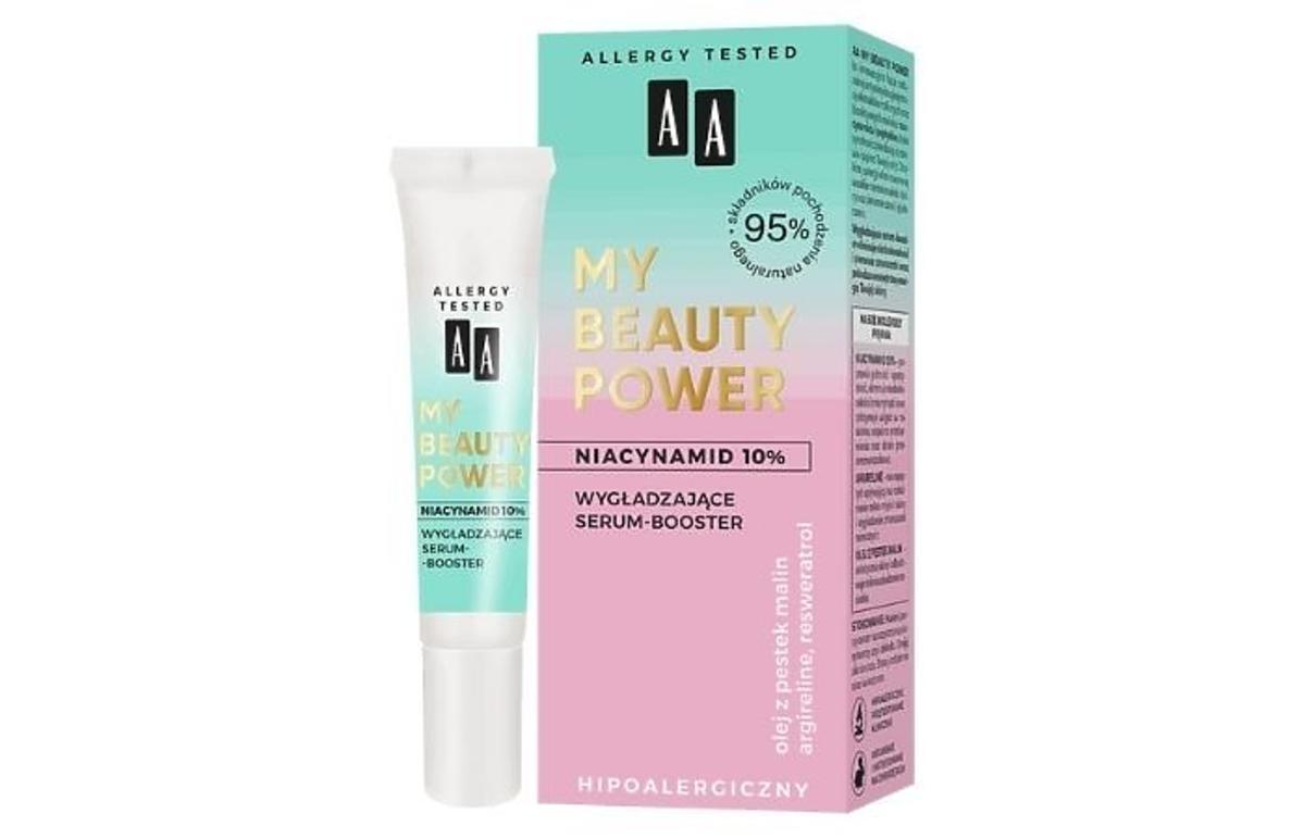 AA My Beauty Power