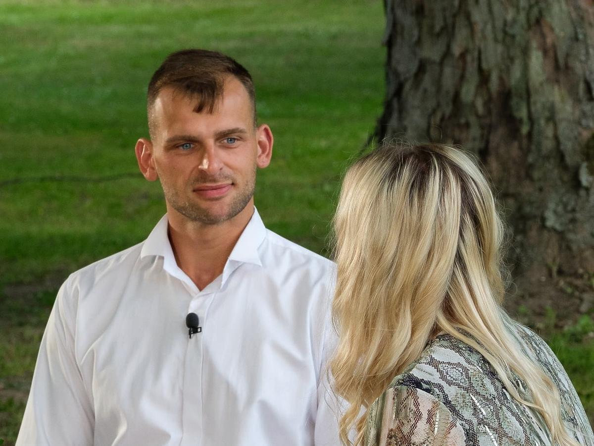 adam zalewski rolnik szuka żony