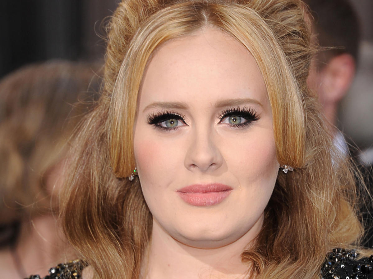 Adele dieta