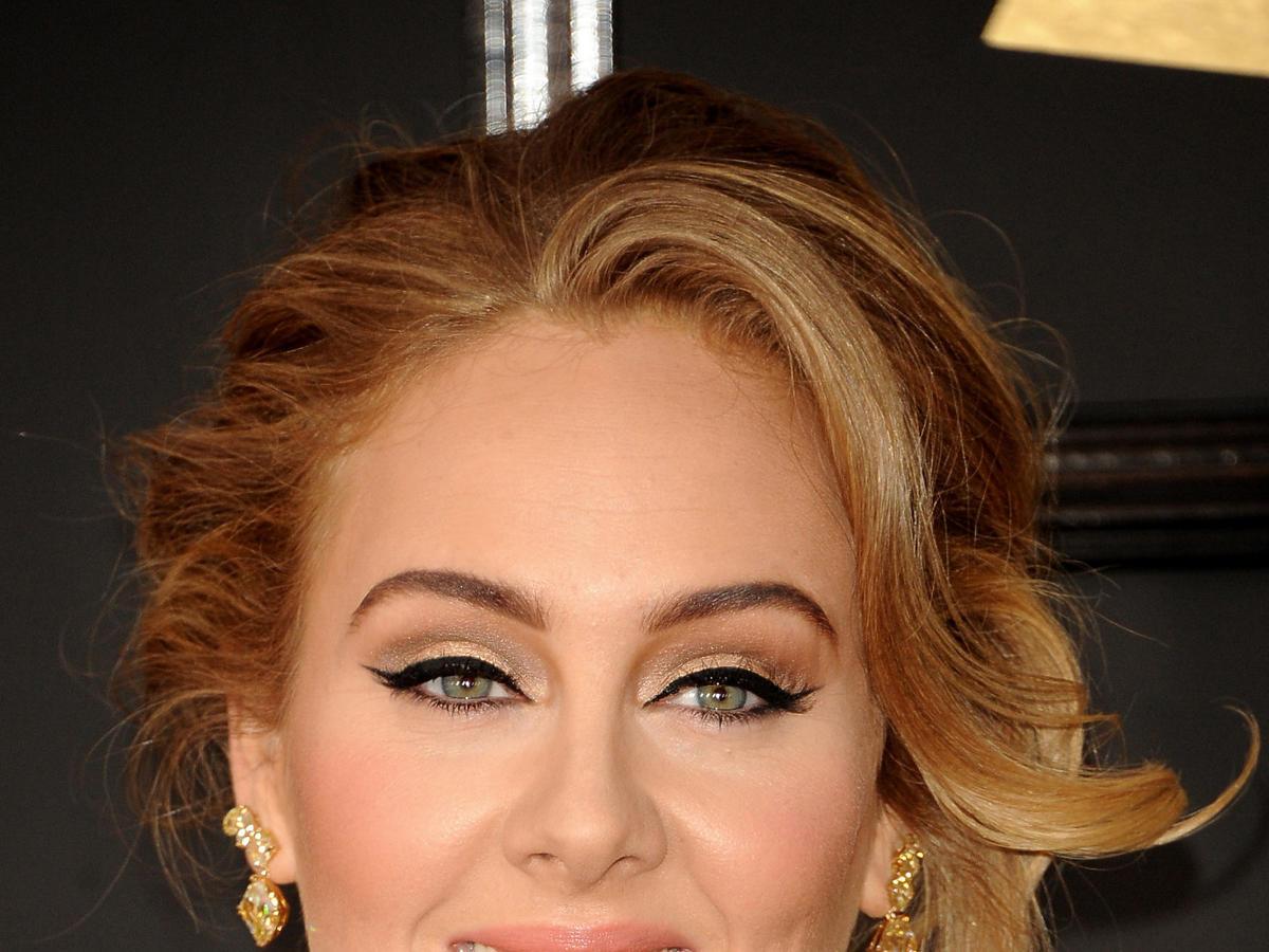 Adele i Harry Styles spotykają się