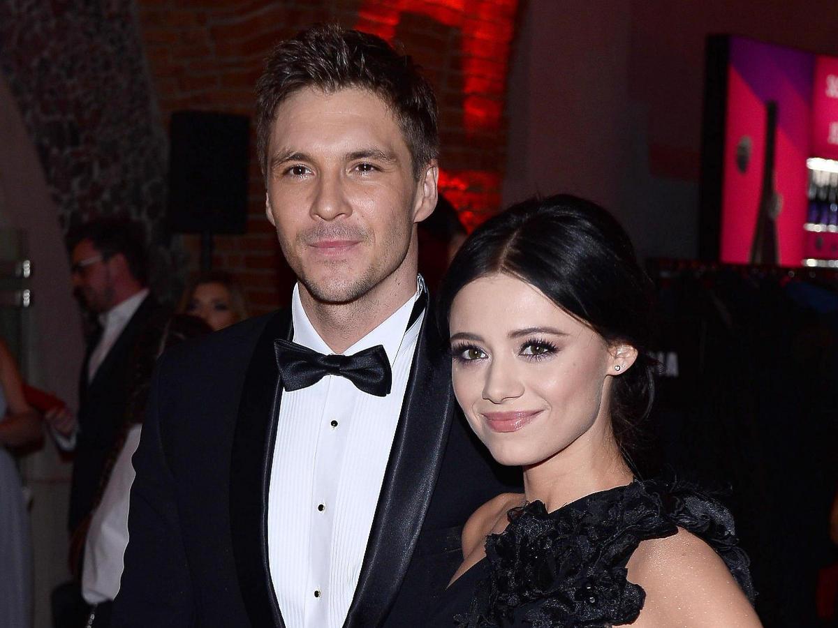 Adrianna Kalska i Mikołaj Roznerski spodziewają się dziecka?