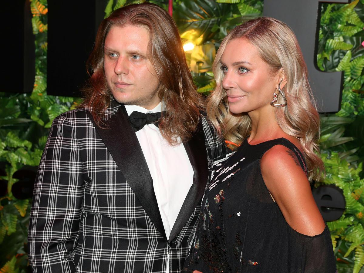 Agnieszka i Piotr Woźniak - Starak