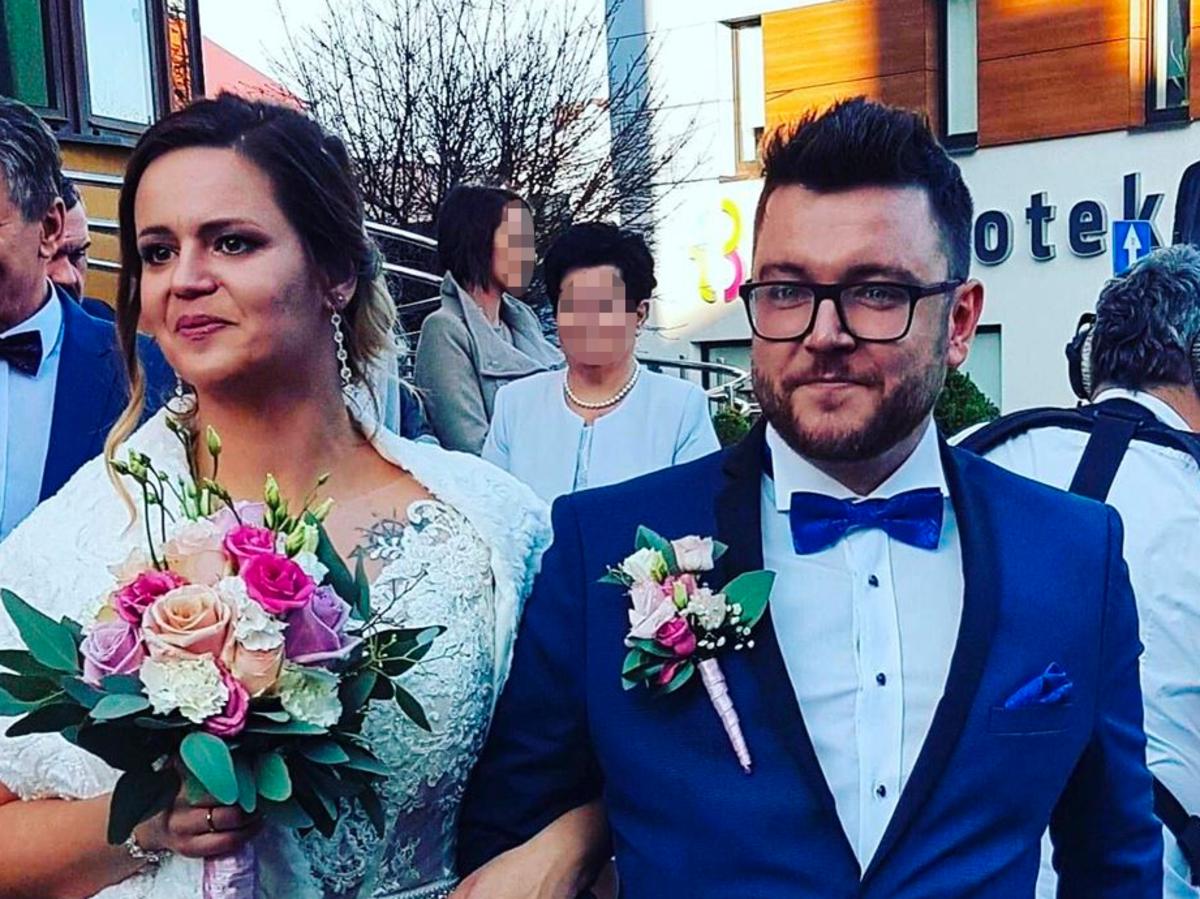 """Agnieszka i Wojtek ze """"Ślubu od pierwszego wejrzenia"""" nie są już parą?"""
