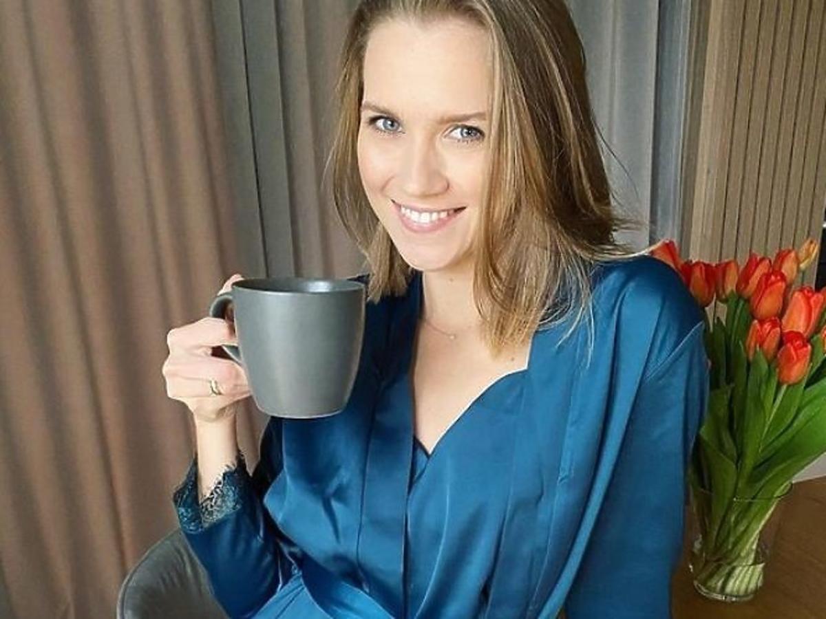 Agnieszka Kaczorowska zdradziła, jakiego szamponu do włosów używa