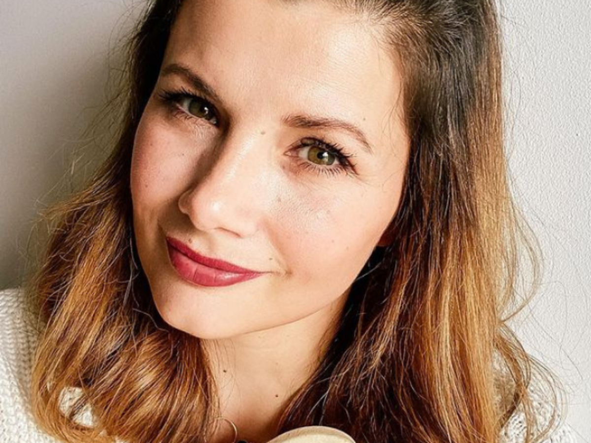Agnieszka Sienkiewicz zdradziła, że używa mgiełki do twarzy Polana