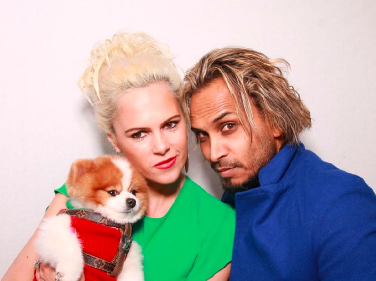 Ameryka Express: Iwona Burnat już nie jest platynową blondynką