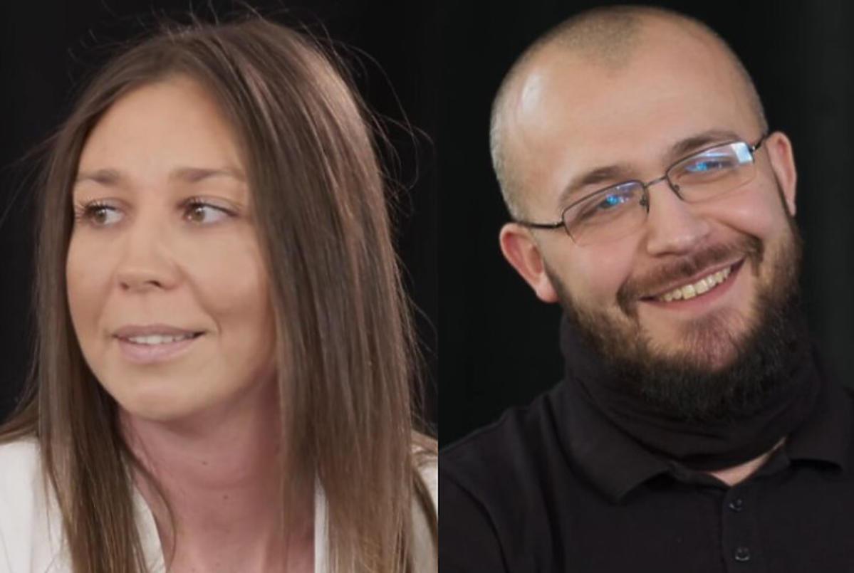 Aneta i Robert Ślub od pierwszego wejrzenia