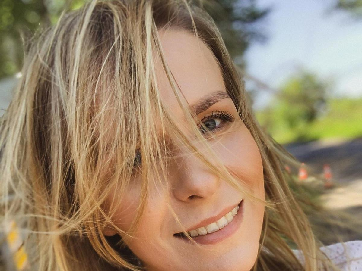 Aneta Zając - botoks na włosy