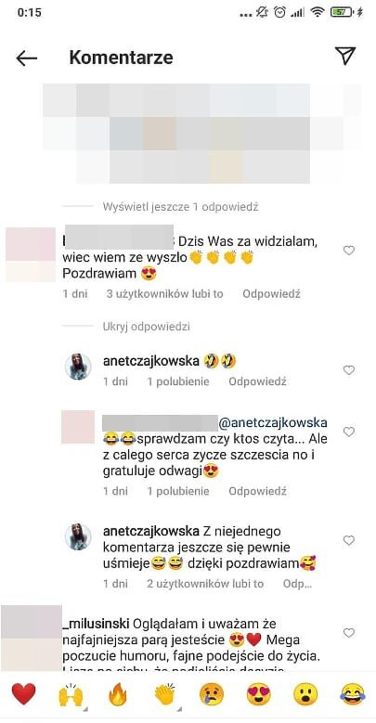 Aneta ze Ślubu od pierwszego wejrzenia odpowiada na komentarz internautki