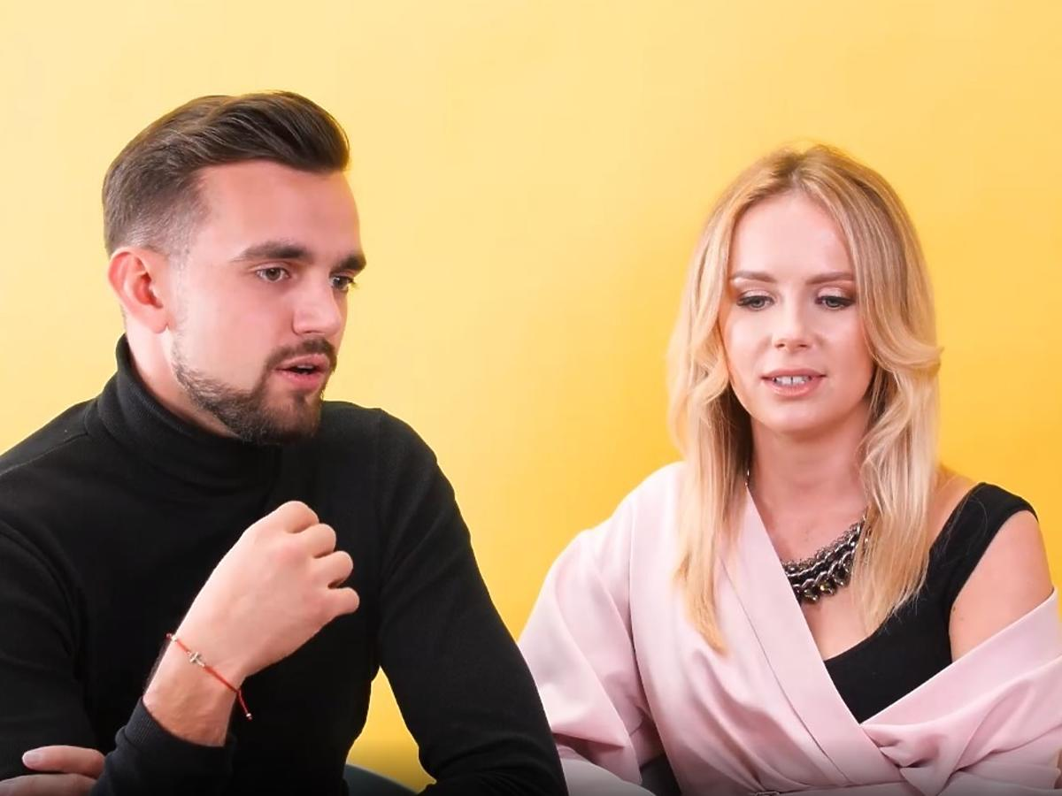 """Ania i Ivan z """"Hotelu Paradise"""" opowiedzieli o swoim związku i wadach partnera"""