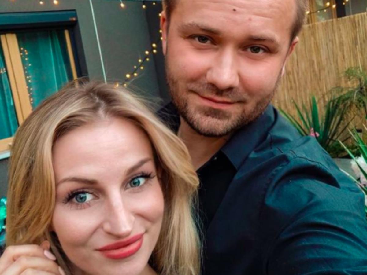 """Anita i Adrian z """"ŚOPW"""" myśleli o rozstaniu"""