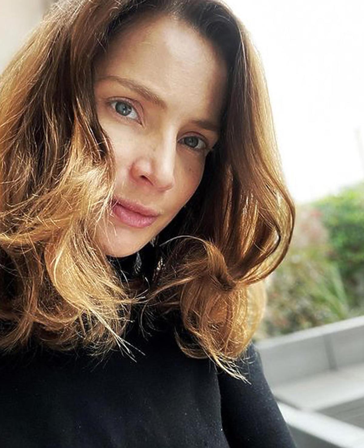 Anna Dereszowska o zmęczeniu