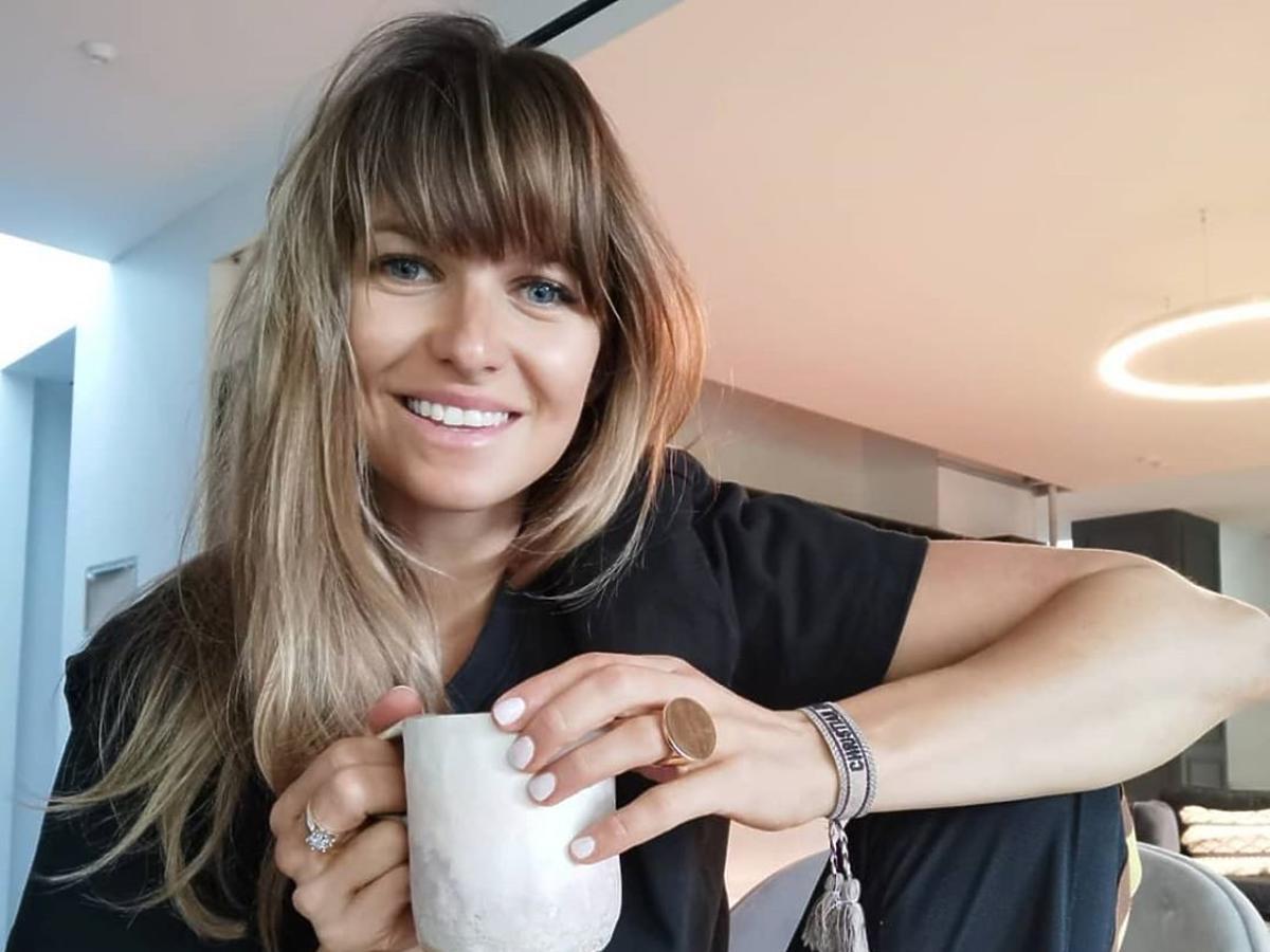 Anna Lewandowska - buty