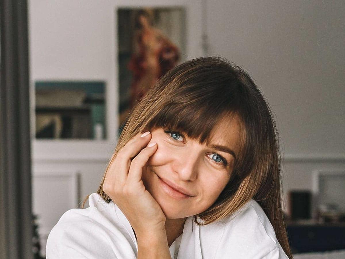 Anna Lewandowska jaglanka
