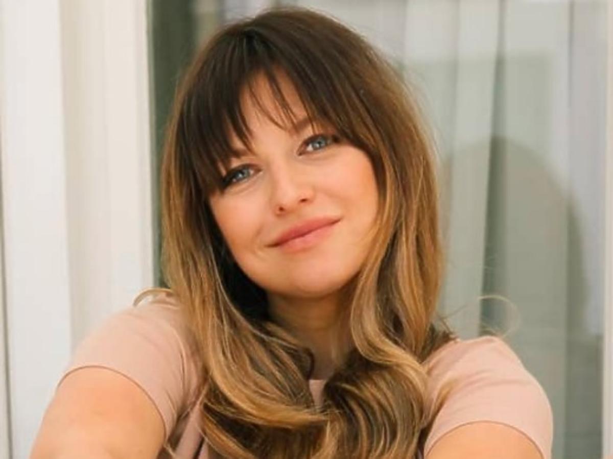 Anna Lewandowska pochwaliła się nową fryzurą i zapowiedziała swój nowy projekt