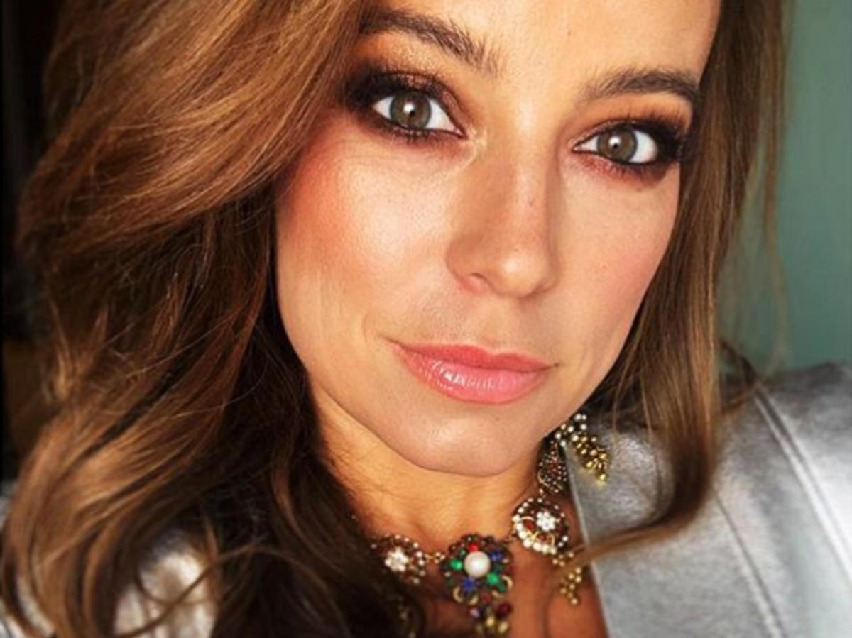 Anna Mucha podała cennik za selfie z fanami