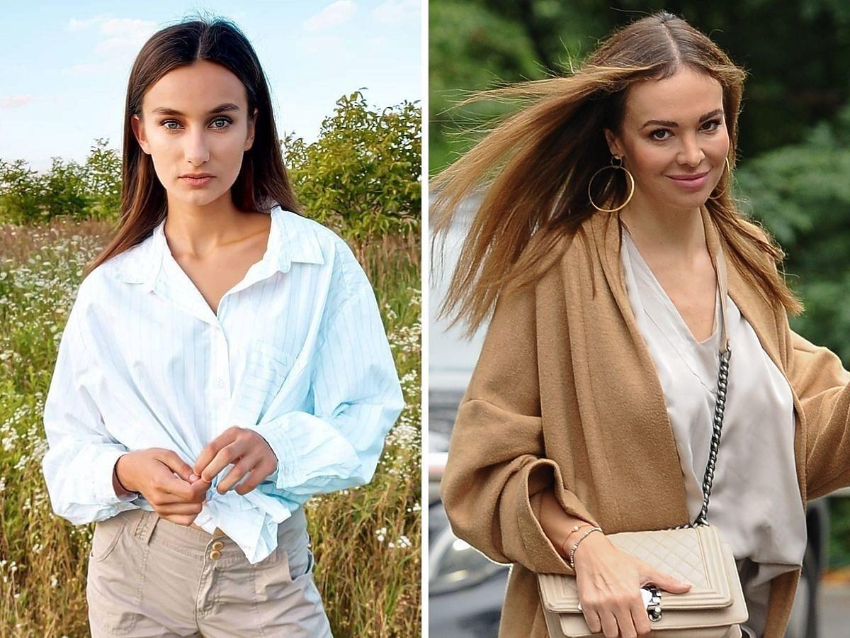 Anna Wendzikowska krytykuje nową fryzurę Olgi z Top Model