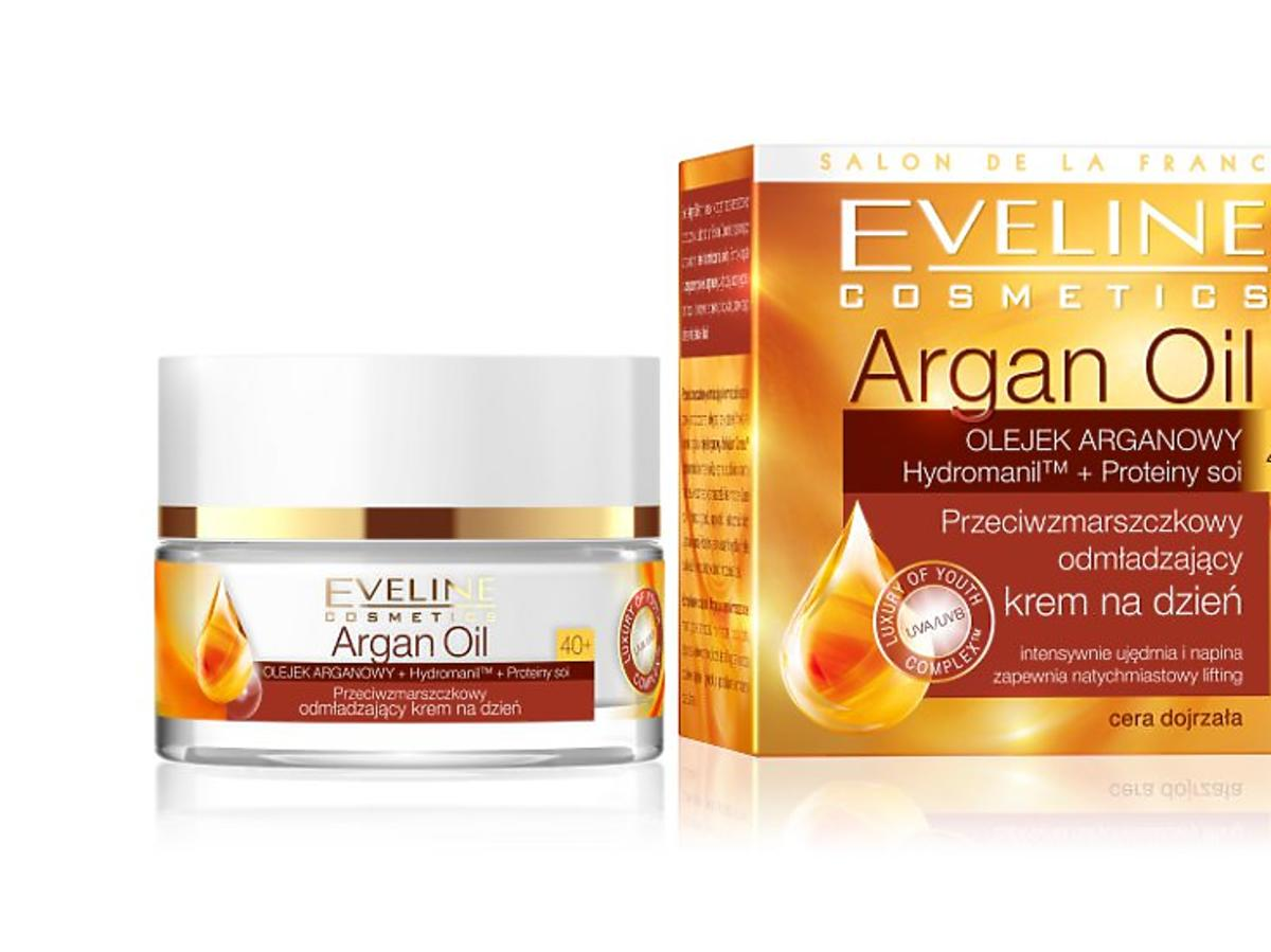 Argan Oil Eveline Cosmetics