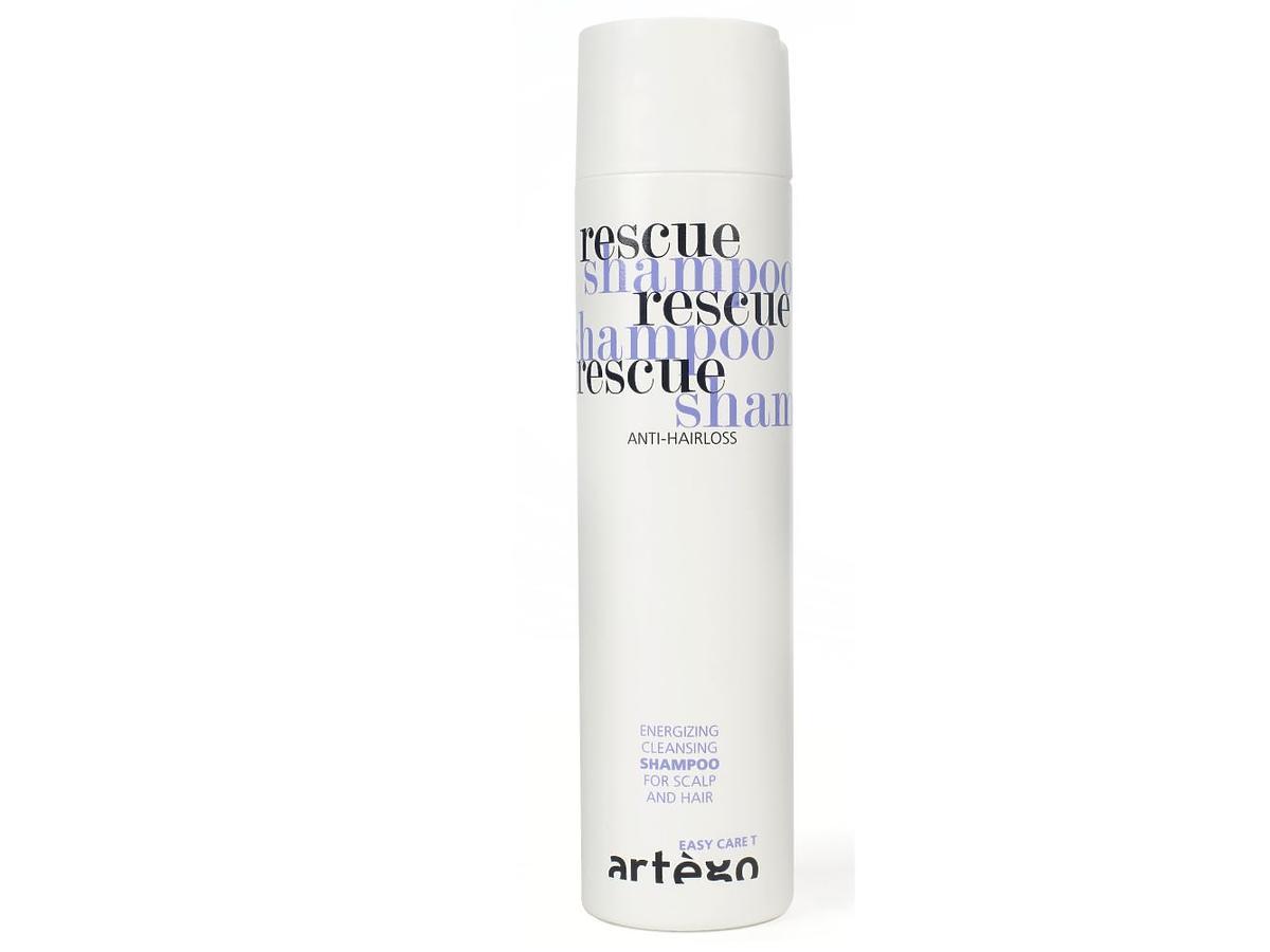artègo szampon
