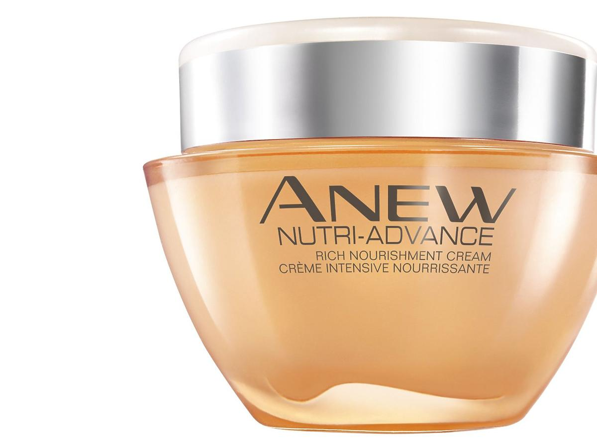Avon Anew Nutri-Advance