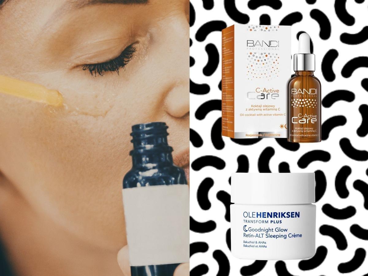 bakuchiol najlepsze kosmetyki z roślinnym zamiennikiem retinolu