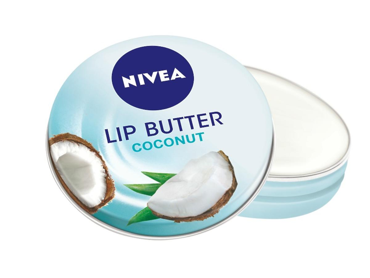 Balsam do ust Nivea