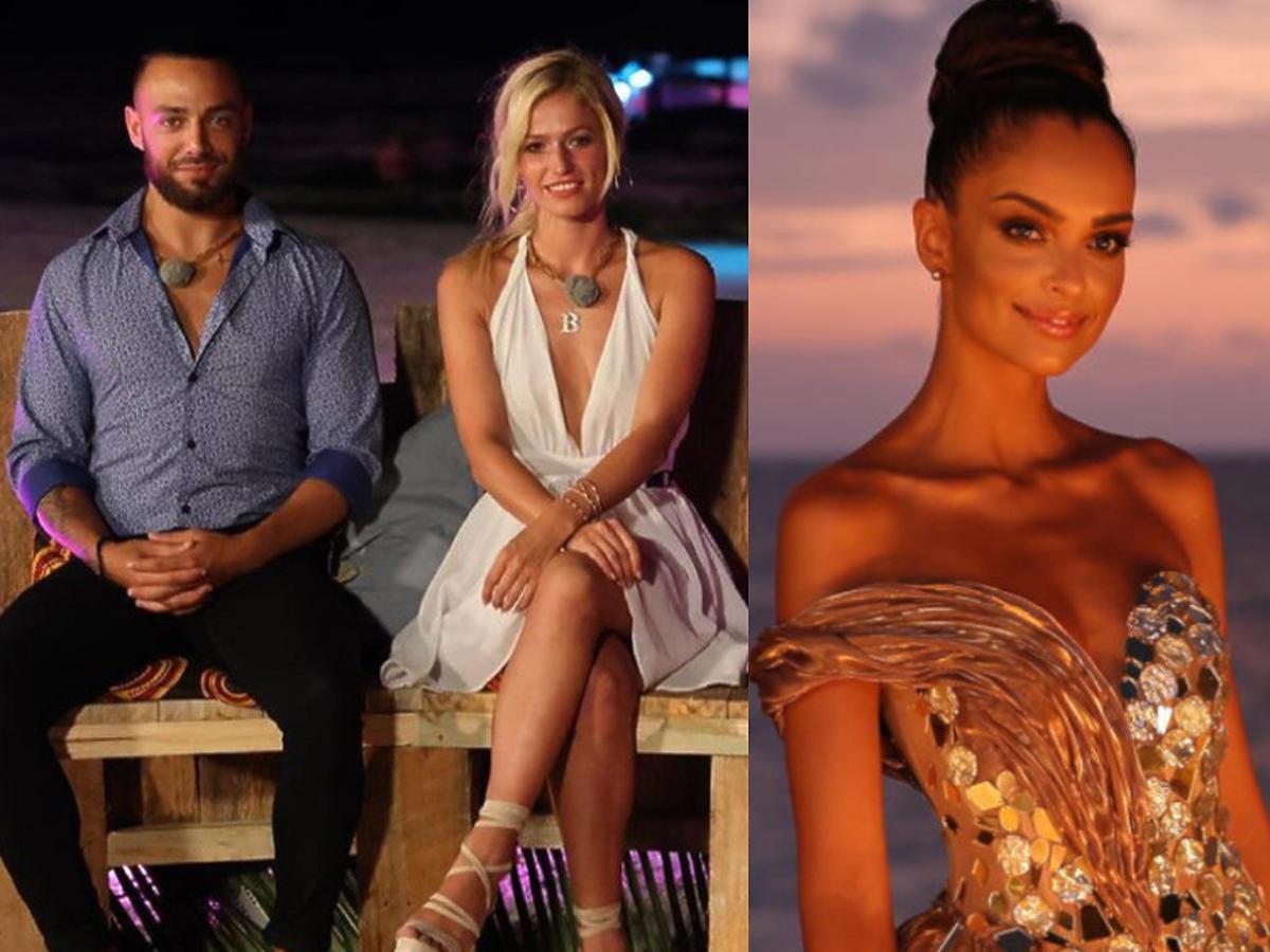 Basia i Krystan - finał Hotel Paradise 3 - Klaudia El Dursi