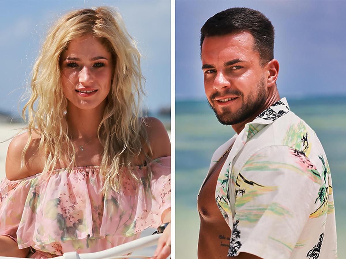 """Basia i Krzysztof z """"Hotelu Paradise"""" są parą?"""