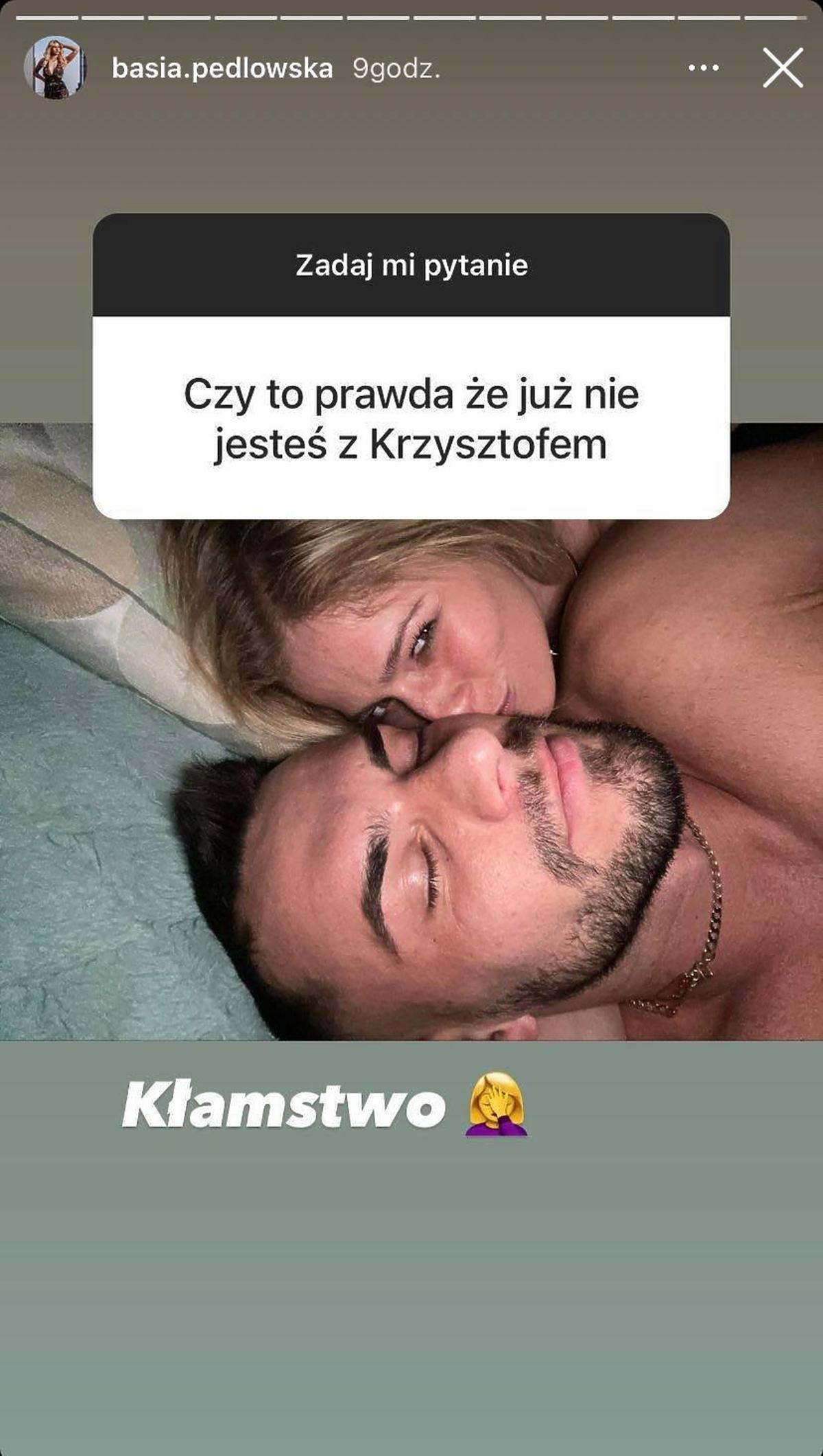 Basia z