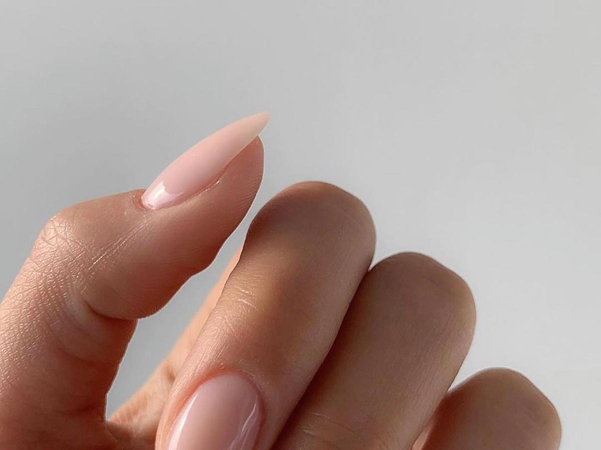 baza kauczukowa do paznokci