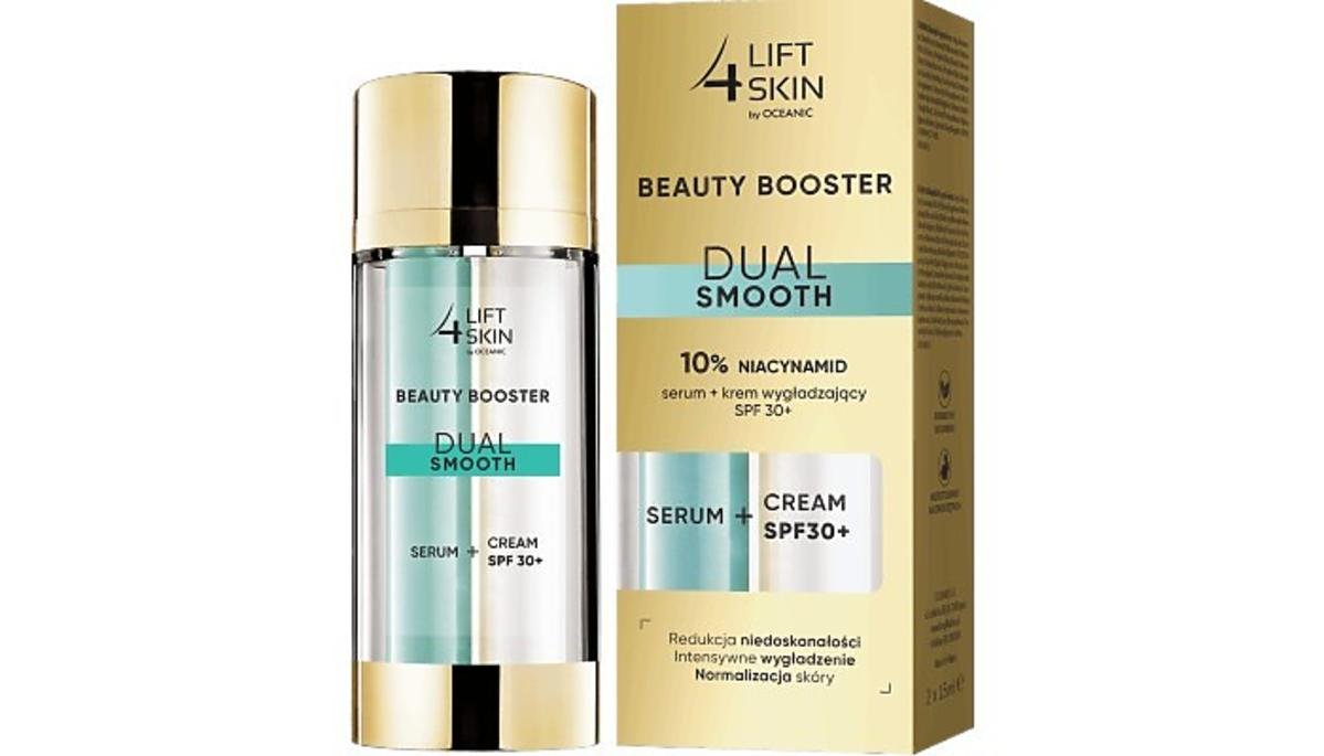 Beauty booster od Lift4skin