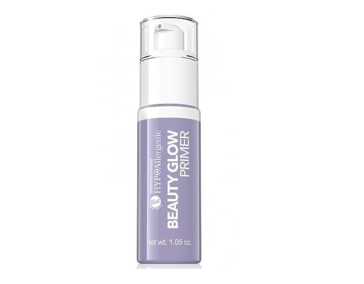 bell hypoalergic beauty glow primer