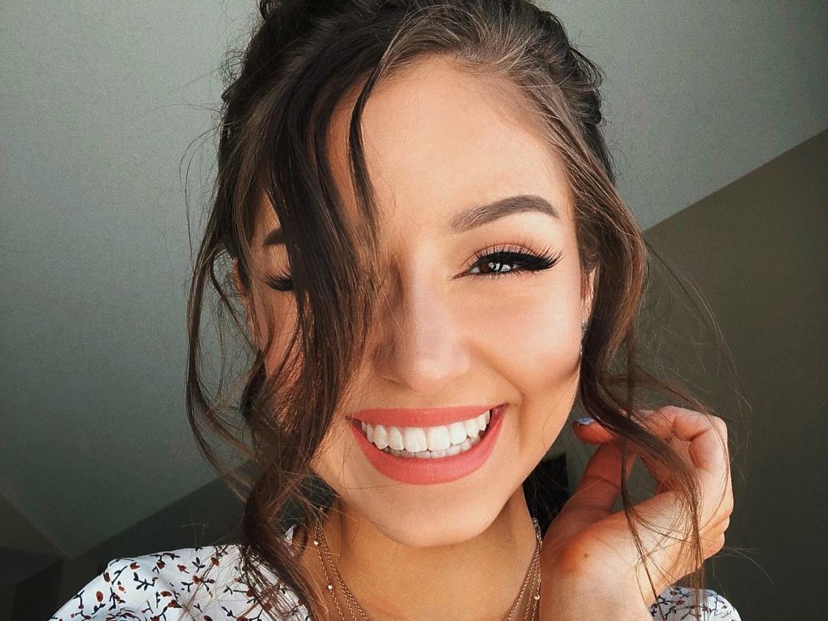 białe zęby - efekty wybielania