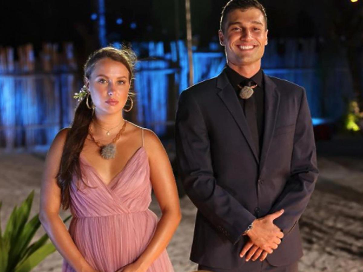 "Bibi i Simon z ""Hotelu Paradise 3"""