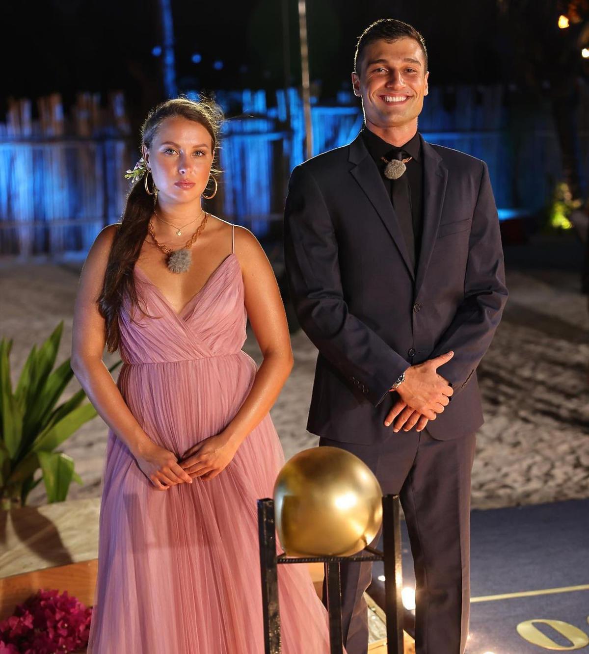 Bibi o finale Hotelu Paradise