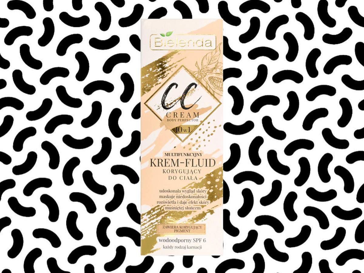 Bielenda, CC cream