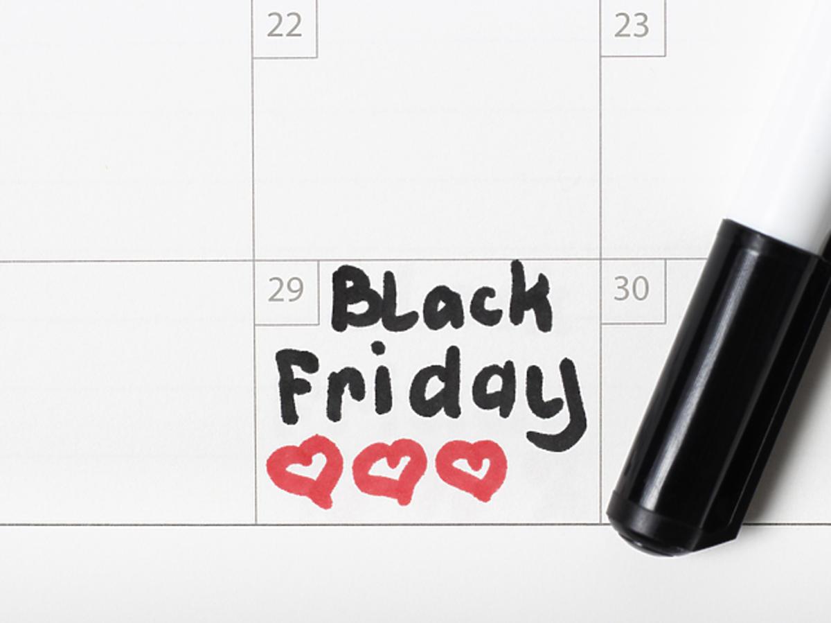 black friday 2019 gdzie zaczyna się wcześniej