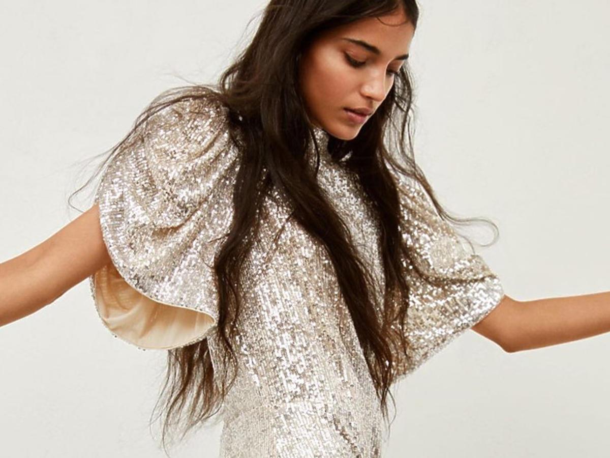 Black Friday H&M sukienki