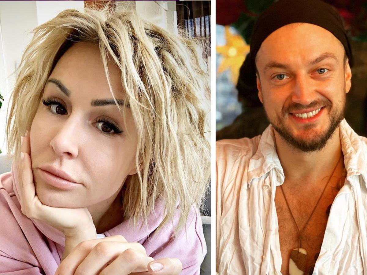 Blanka Lipińska wyznała Baronowi miłość na Instagramie