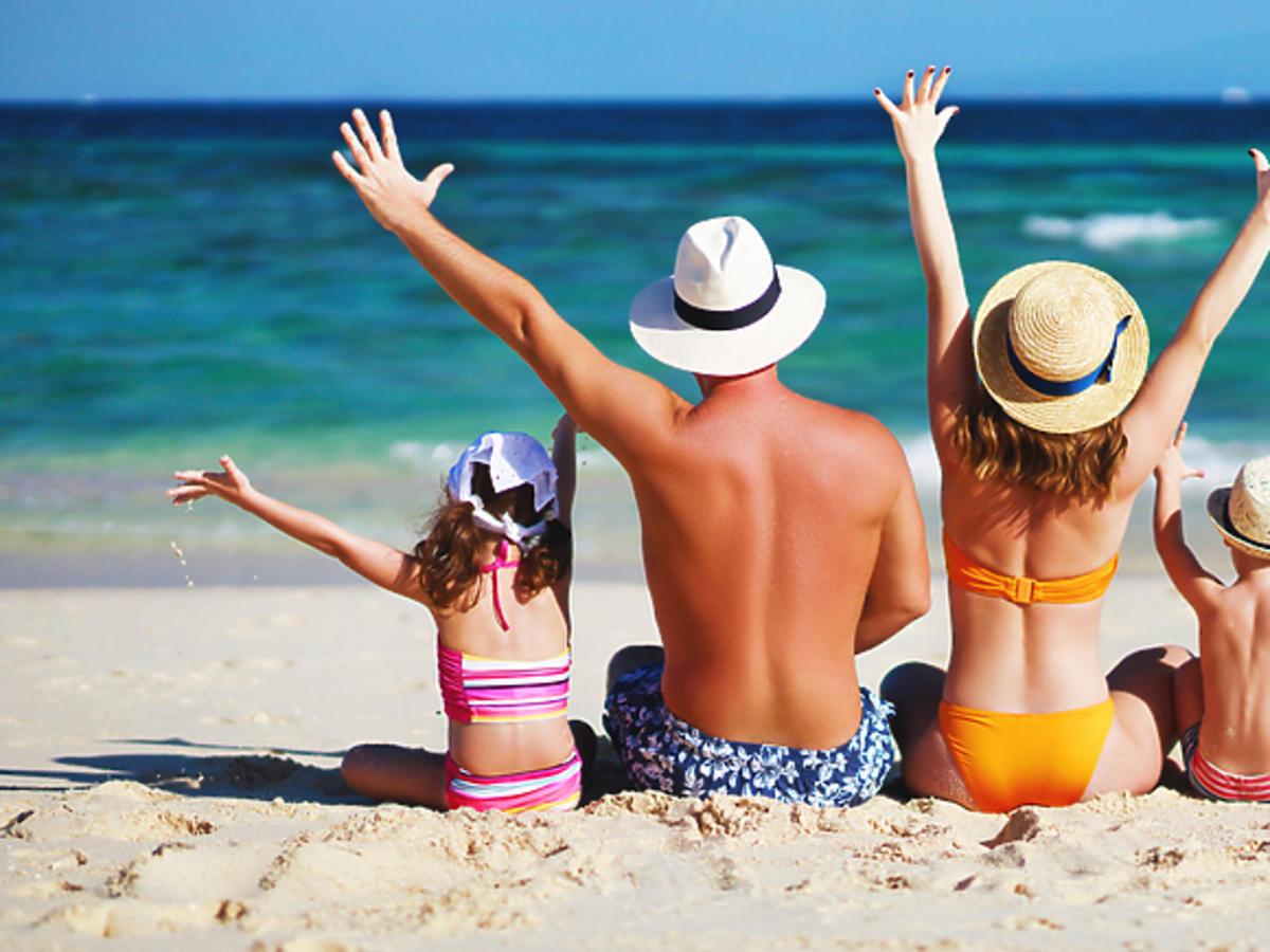 Bon na wakacje jako dodatek do 500 plus - zapowiedź Andrzej Dudy