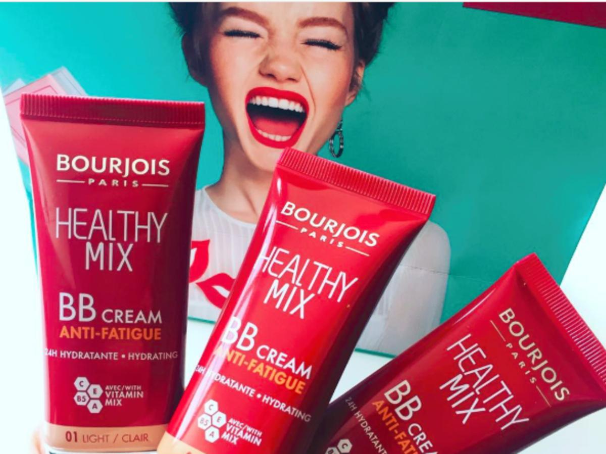 Bourjois, Healthy Mix, BB Cream