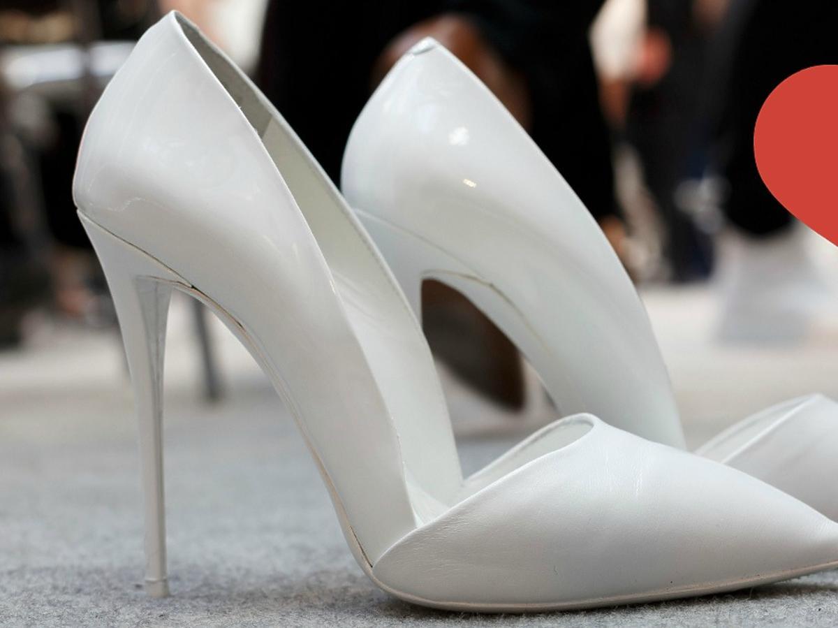 buty nie tylko do ślubu