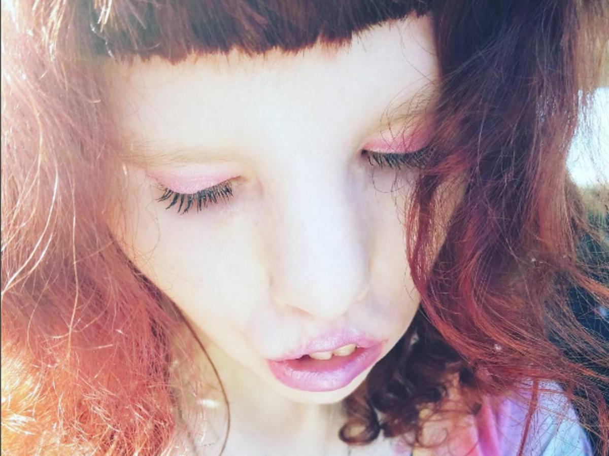 Caitin Stickles- zdjęcie z Instagrama