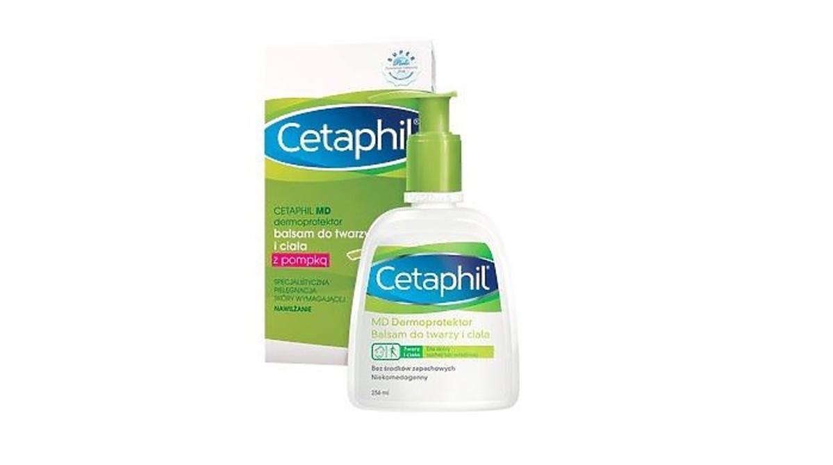 Cetaphil dermoprotektor do twarzy i ciała