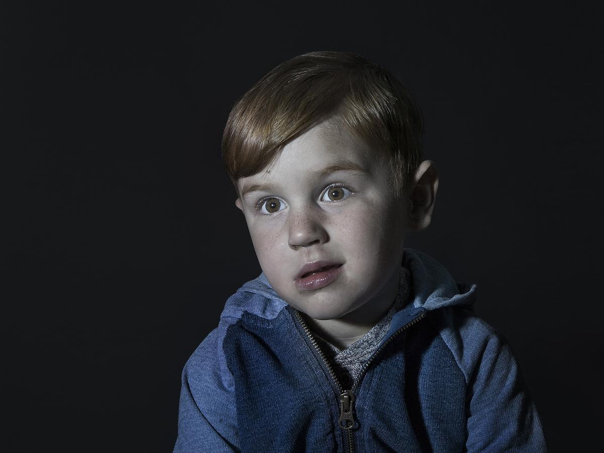 Chłopiec