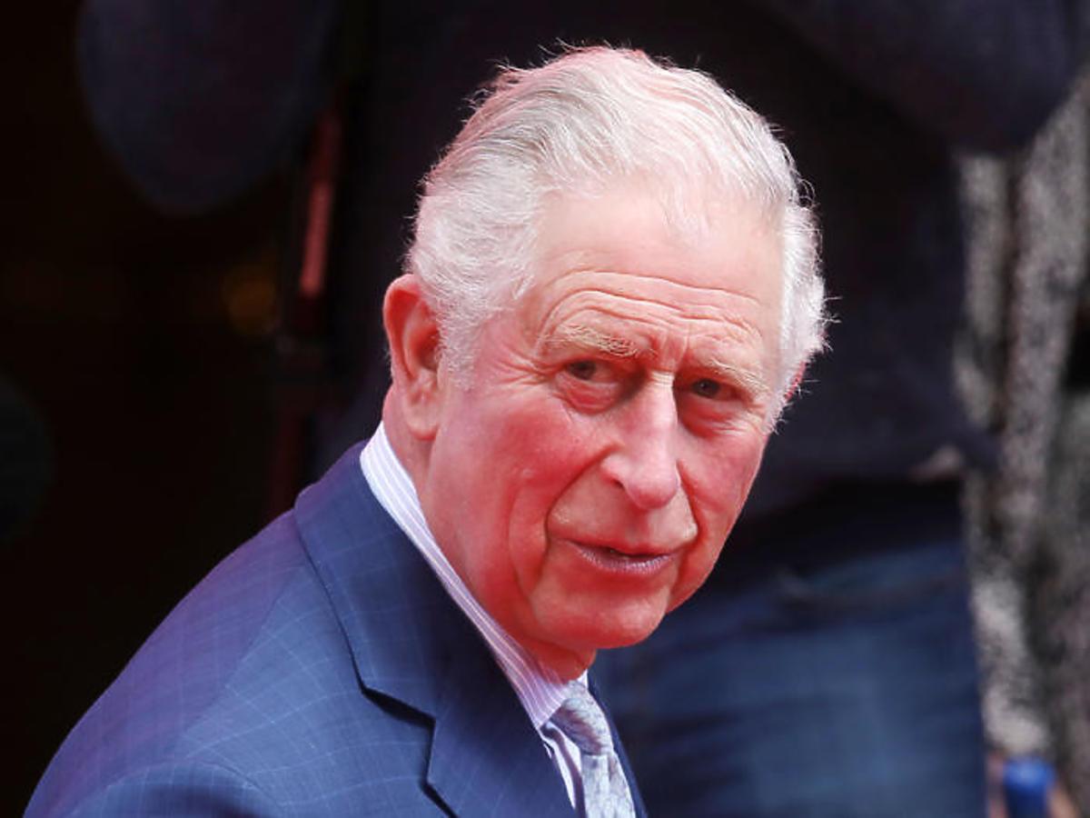 Chrześniaczka księcia Karola nie zamierza zaprosić go na swój ślub