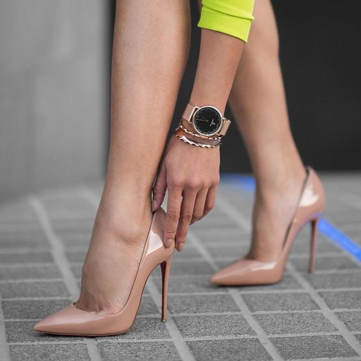 Jakie Buty Wydluzaja Nogi 3 Modele Ktore Warto Miec W Swojej Kolekcji