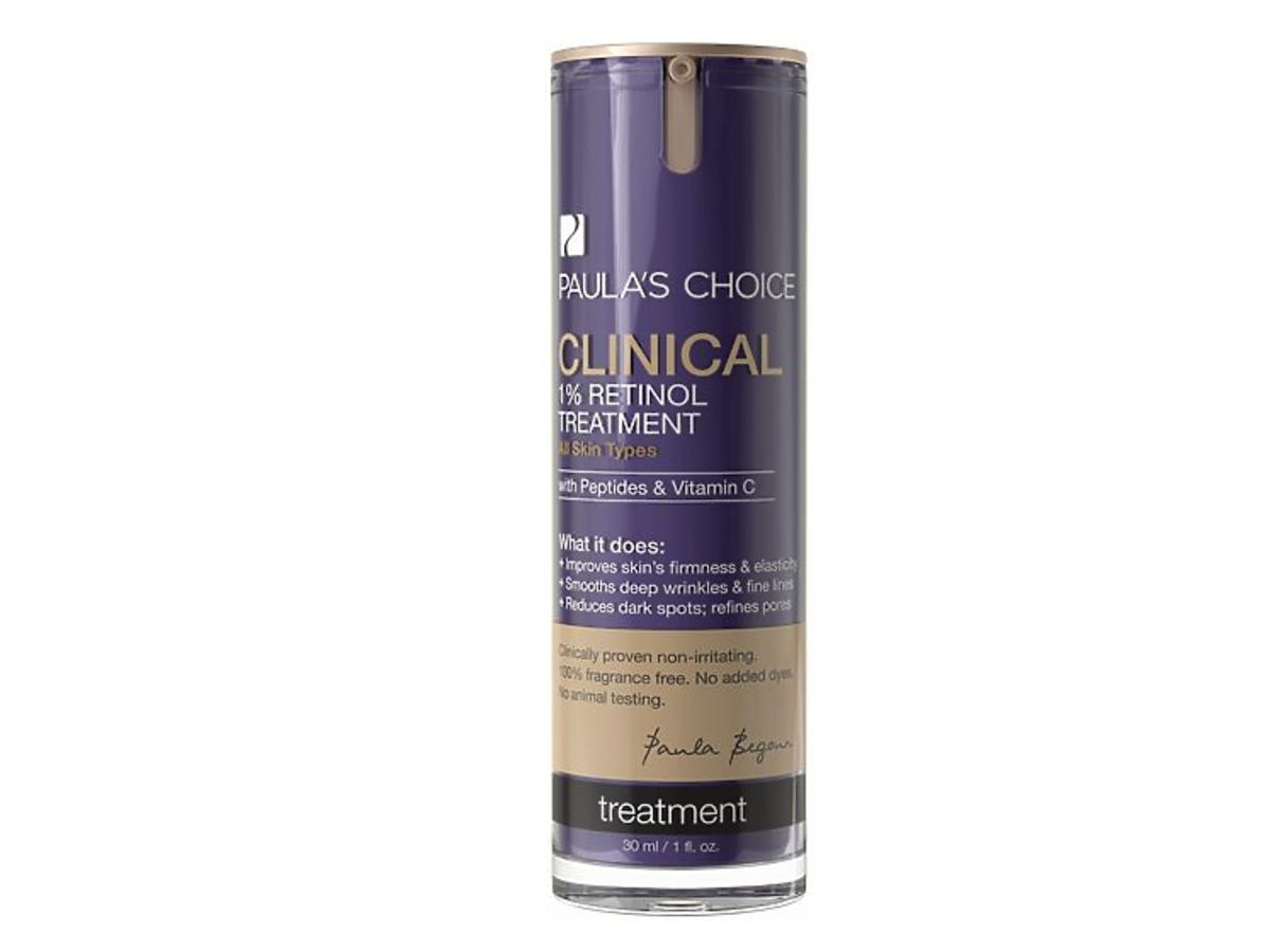 Clinical 1% Retinol Treatment Paula's Choice